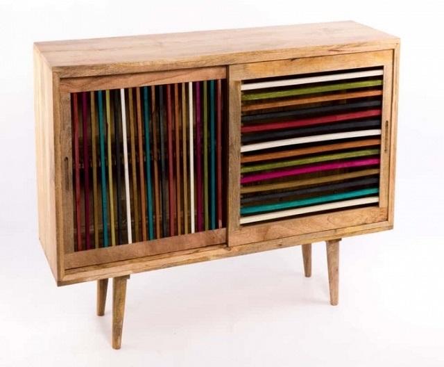 Los mejores muebles vintage en Kulunka Deco