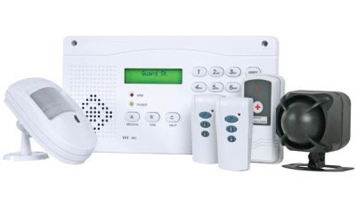 La mejor alarma para casa sin instalaciones tediosas ni cuotas de mantenimiento