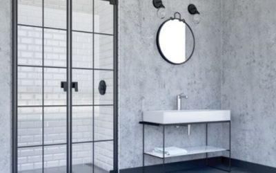 Mamparas que visten tu baño