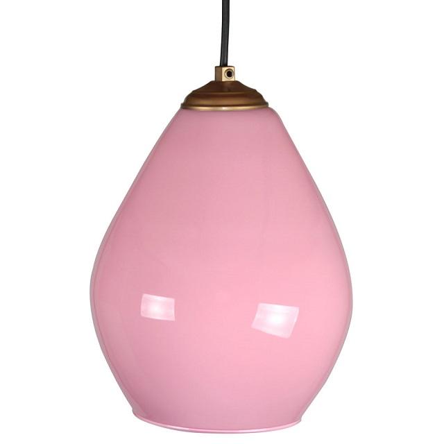 Lámparas de diseño de cristal 2