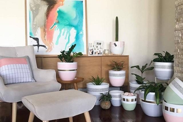 Decorar tu hogar con piezas de cerámica