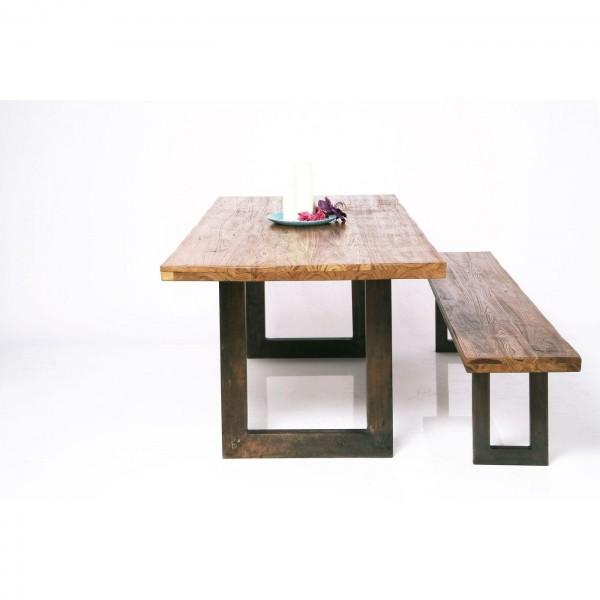 Mesa de comedor de diseño 4
