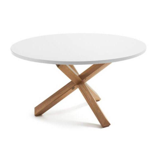 Mesa de comedor de diseño 3