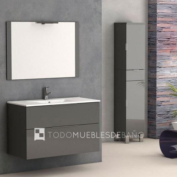 Muebles de ba o est ticos modernos y funcionales tu casa bonita - Muebles bano diseno ...