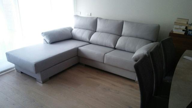 Por qué es mejor comprar un sofá a medida