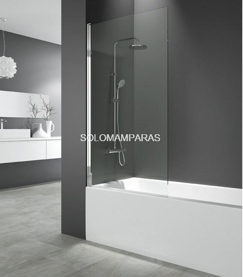Mamparas de bañera elegantes 10