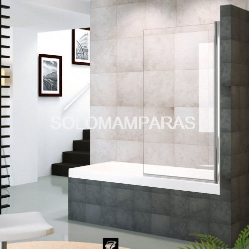 Mamparas de bañera elegantes 2