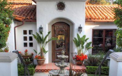 Casas de estilo mexicano: ¿cómo es su arquitectura y decoración?