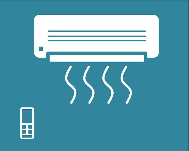 Cómo calcular potencia aire acondicionado