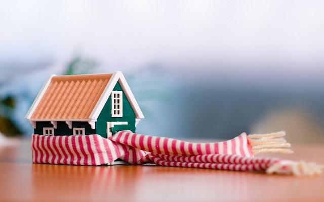 Prepara tu casa para el frío con estos consejos