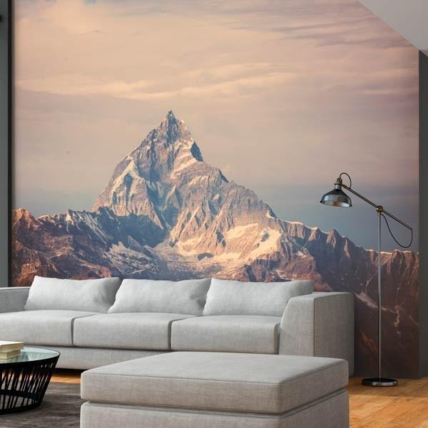 Fotomural para decorar pared de casa