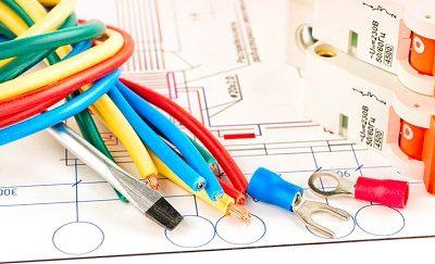 Material eléctrico para tu hogar