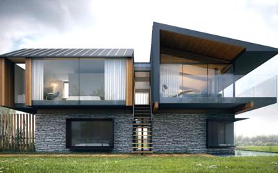 ¿Qué necesitas para construir tu propia casa?