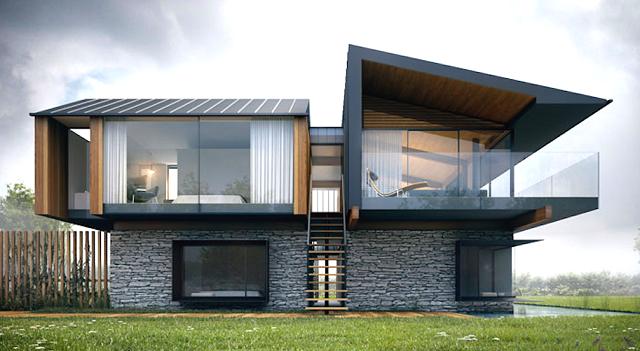 Qu Necesitas Para Construir Tu Propia Casa Tu Casa Bonita