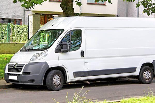 Ahorrar dinero mudanza alquilar furgoneta