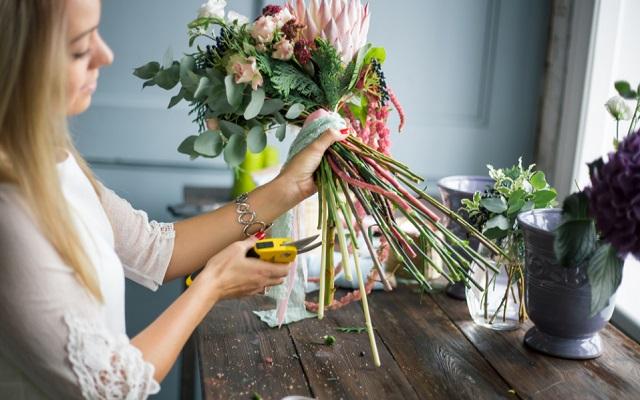 Consejos cuidar flores cortadas