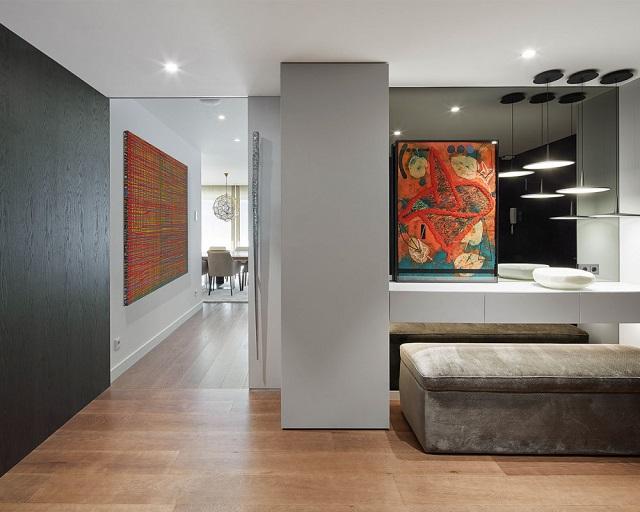 Remodelación apartamento estudio arquitectura Barcelona Molins Design 3