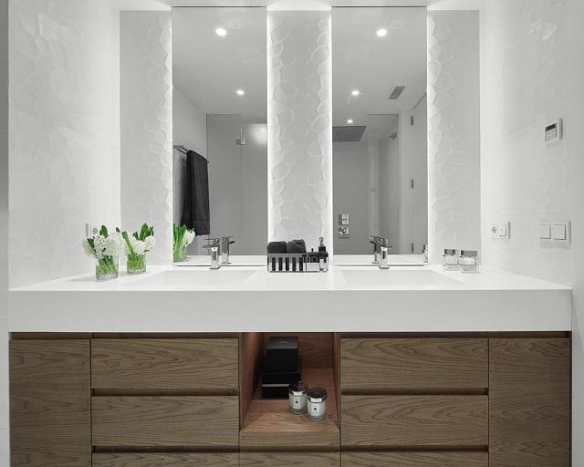 Remodelación apartamento estudio arquitectura Barcelona Molins Design 5