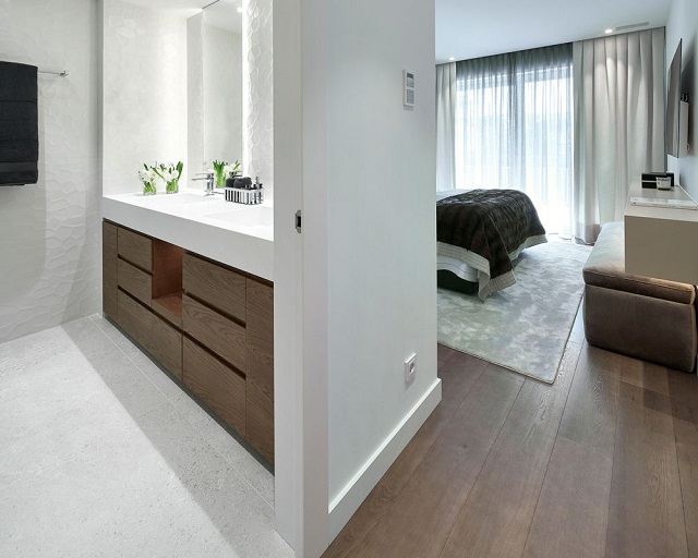 Remodelación apartamento estudio arquitectura Barcelona Molins Design 6