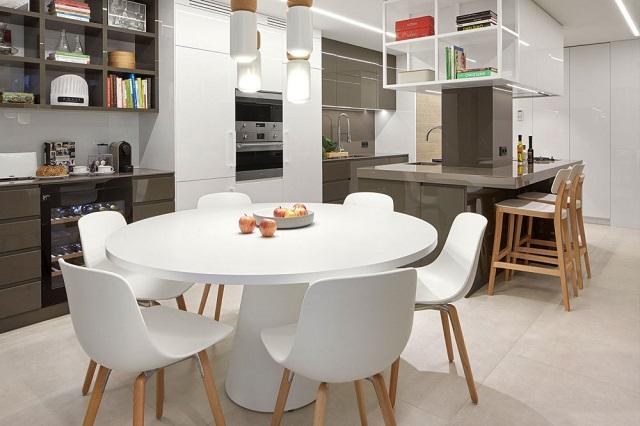 Remodelación apartamento estudio arquitectura Barcelona Molins Design 7