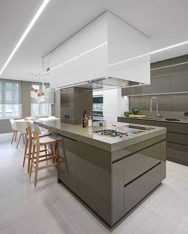 Remodelación apartamento estudio arquitectura Barcelona Molins Design 9