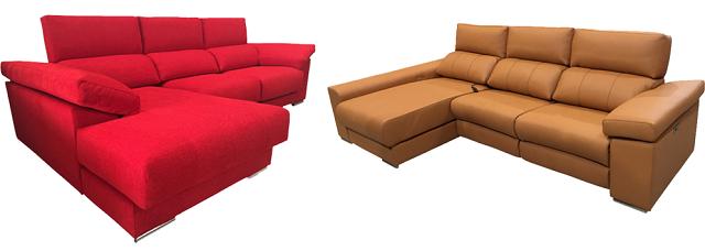 Las ventajas de un sofá a medida para tu cuerpo y para tu casa