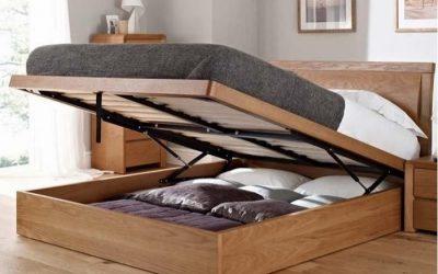Cómo un canapé cambió mi dormitorio