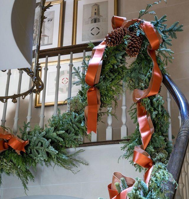5 Ideas para decorar tu casa en Navidad