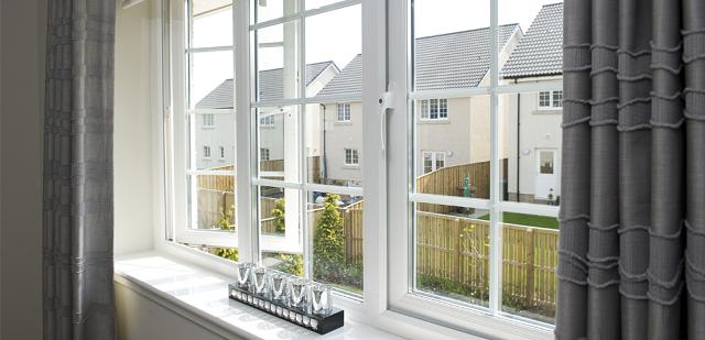 Ventajas de instalar ventanas de pvc en casa