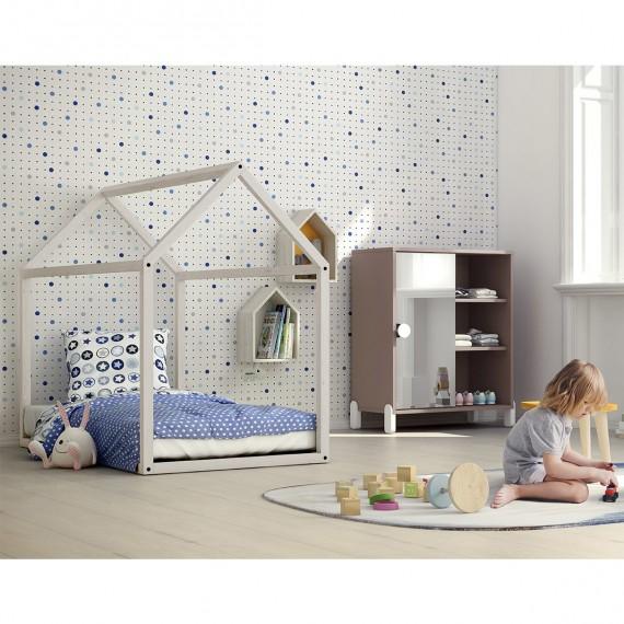 Montessori en casa: mobiliario infantil