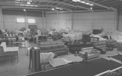 Consejos para comprar sofás baratos en Barcelona