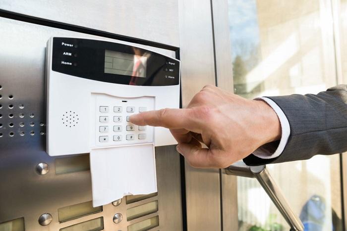 ¿Que hay que tener en cuenta para escoger una buena alarma para tu casa?
