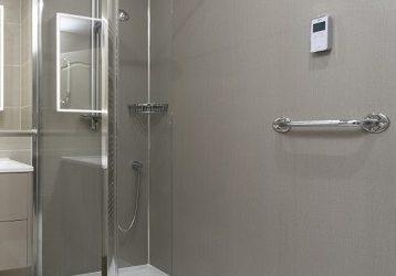 Baños accesibles para personas con movilidad reducida