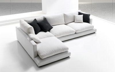 Claves para elegir un sofá de diseño