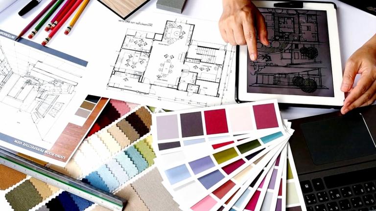 Qué se aprende en los cursos de decoración de interiores?
