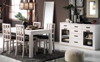 Alucina con los muebles perfectos para tu espacio