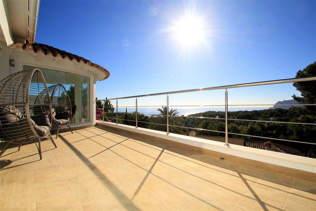 Villa Benissa 3