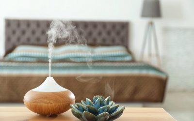 Ambientación y aromas, el complemento perfecto a la decoración
