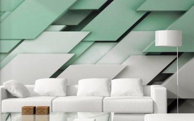 5 Maneras de decorar las paredes de forma creativa