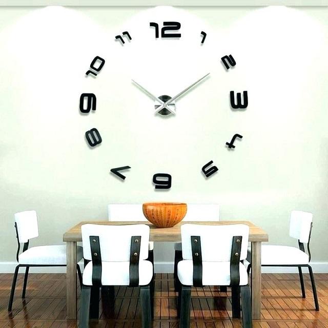 Relojes de pared para decorar la casa - Tu casa Bonita