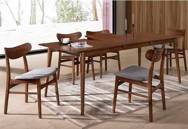 Muebles para toda la casa con una puesta en común: calidad y diseño