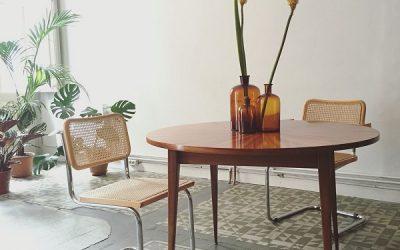 La silla Cesca, una silla única para crear varios ambientes