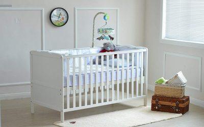 Consejos a tener en cuenta al comprar una cuna para tu bebé