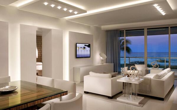 Save summer energy led lights