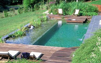 Cómo tener una piscina ecológica