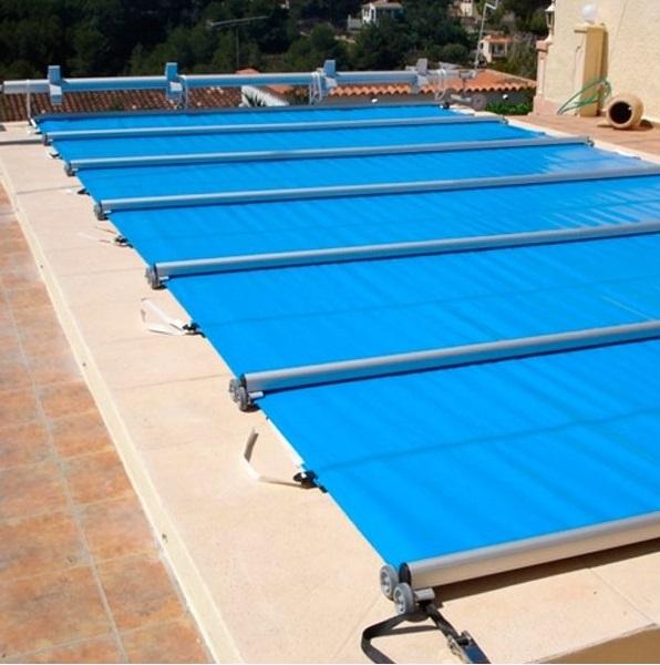 Cobertos piscina