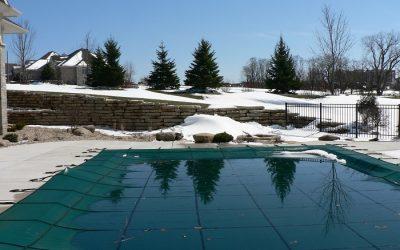 Cómo preparar tu piscina para el invierno