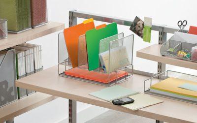 El mobiliario de oficina que necesitas para tu despacho en casa