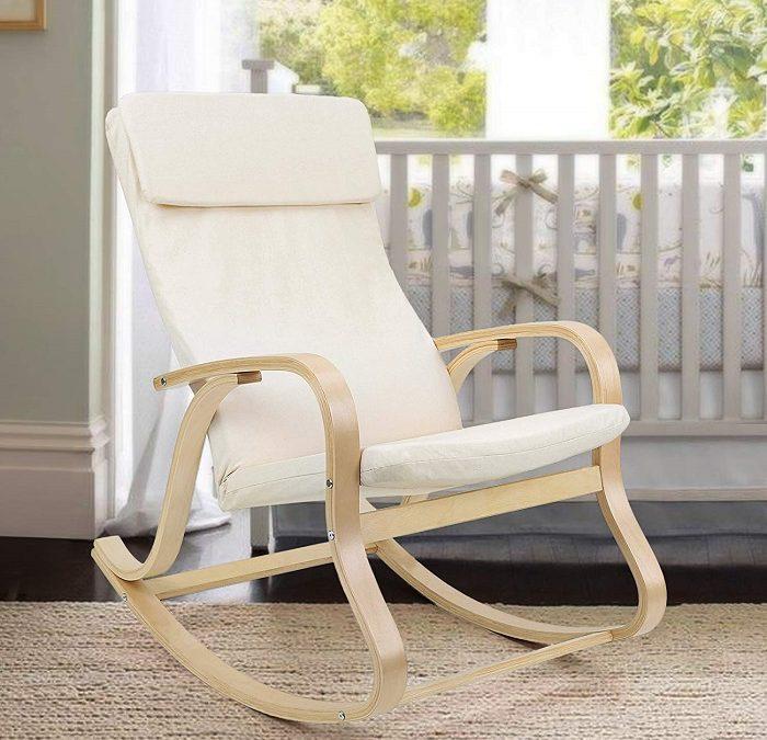 Muebles y accesorios muy útiles en dormitorios para bebés