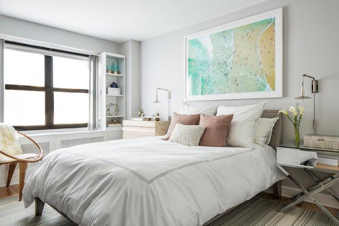 Cómo decorar tu habitación para mejorar tu descanso